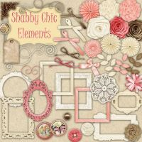 1000+ images about Shabby Chick Scrapbooking Ideas on