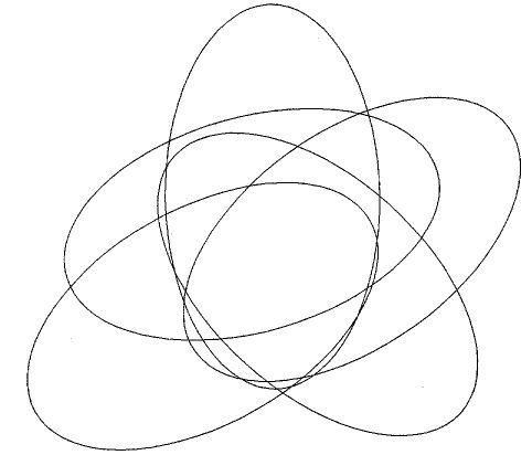 2 Circle Venn Diagram Template Venn Diagram Template