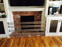 1000+ ideas about Baby Proof Fireplace on Pinterest | Baby ...