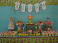 1000+ ideas about Luau Baby Showers on Pinterest
