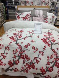 So in love... Cherry Blossom Duvet/Comforter Set by N ...