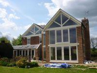 extending house gable end - Google Search | Home ideas ...