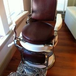 Antique Barber Chairs High Table Chair Set Shop Ideas   Mobilindezas Pinterest Shops, And Vintage
