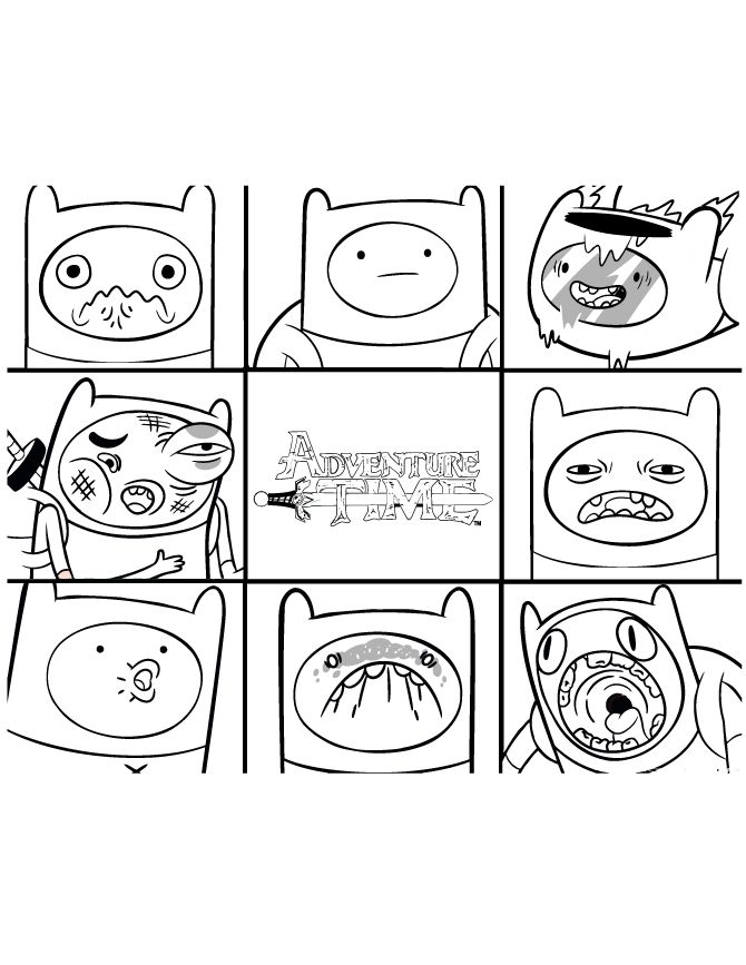 17 Best images about adventure time on Pinterest
