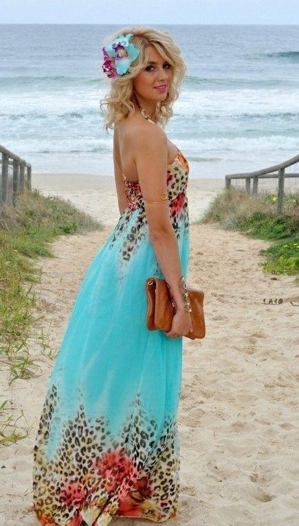 25 best ideas about Beach wedding guest attire on