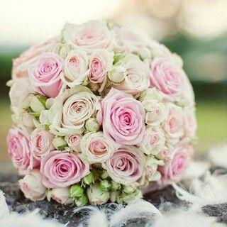 Die 25 besten Ideen zu Brautstrau weie rosen auf