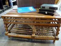 9 best images about Lobster Trap Tables on Pinterest ...