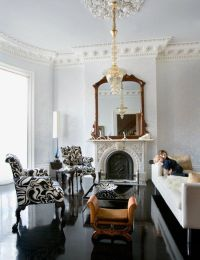 25+ best ideas about Fancy living rooms on Pinterest