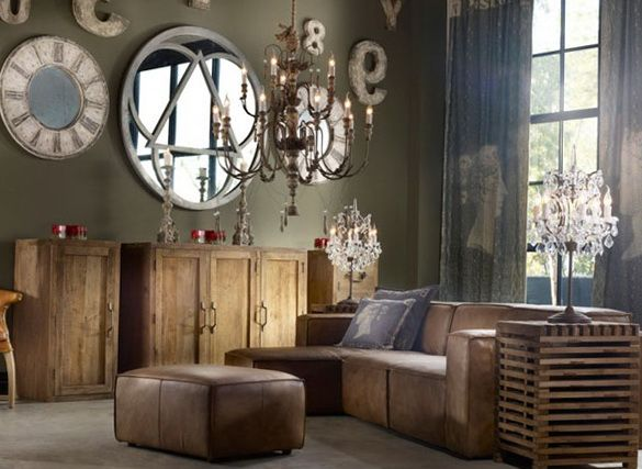 330 Best Images About Eclectic And Eccentric Home Decor On