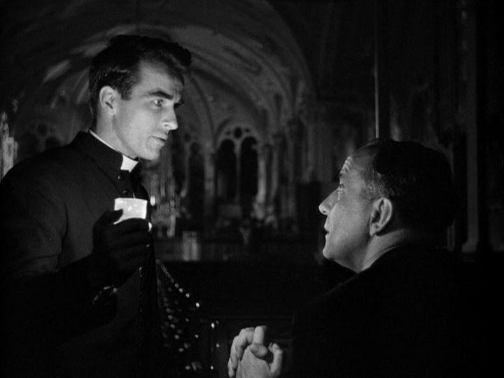 17 Best images about I Confess on Pinterest | Film noir. The gap and Originals