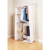 25+ best ideas about Hanging Wardrobe on Pinterest | Open ...