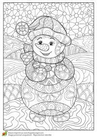 2712 best images about Adult Coloring Therapy-Free ...