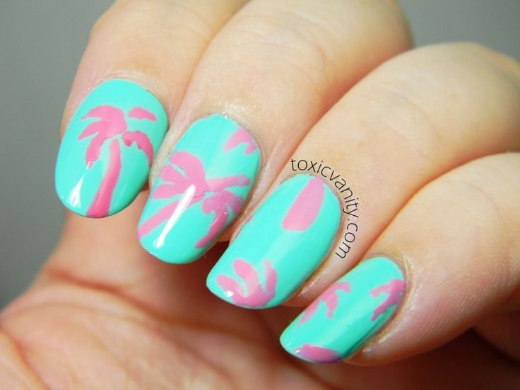 402 Best My Nail Art Images On Pinterest