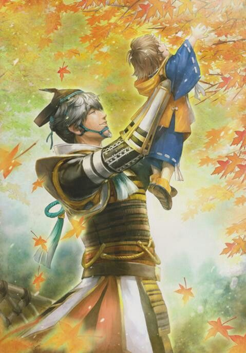 1000 images about DynastySamurai WarriorsNobunagas