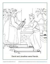 25+ best ideas about David And Jonathan on Pinterest