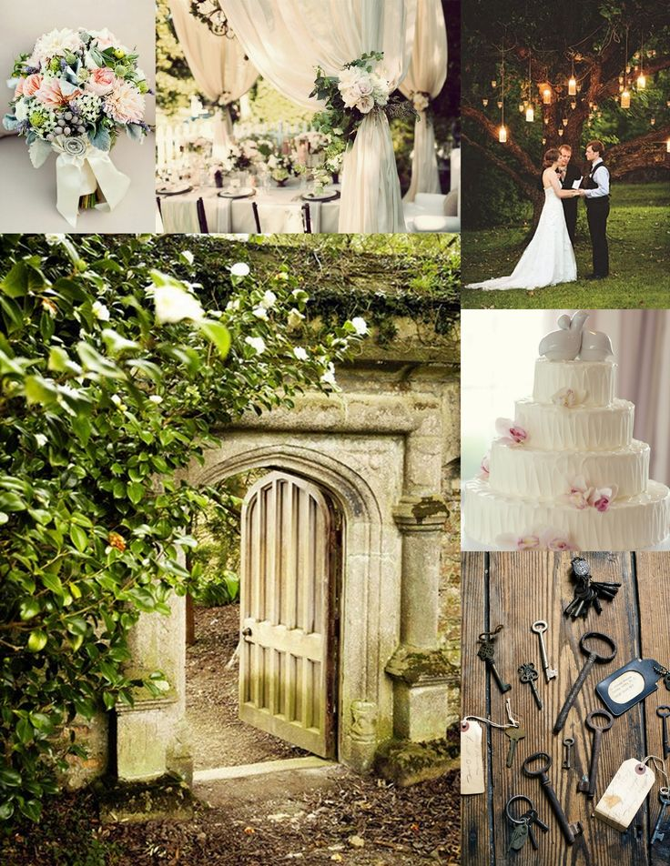 35 Best Images About Secret Garden Wedding On Pinterest The