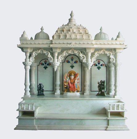 93 Best Images About Puja Mandir On Pinterest Hindus Marble