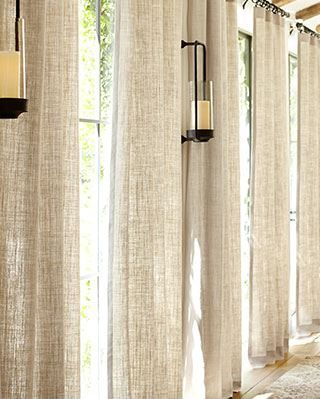 25 Best Ideas About Pottery Barn Curtains On Pinterest Curtain