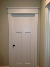Interior doors & trim | doors and trim | Pinterest ...
