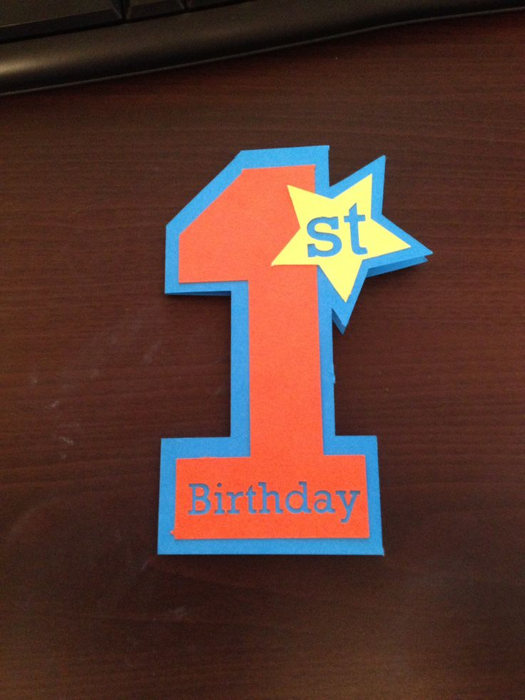 1000 Images About Cards Boys 1st Birthday On Pinterest
