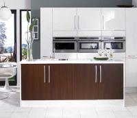 1000+ ideas about High Gloss Kitchen Doors on Pinterest