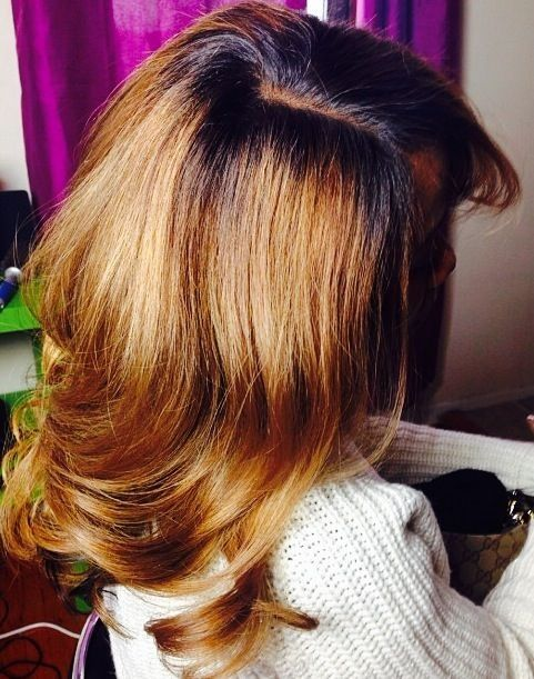 17 Best Ideas About Indian Hair Color On Pinterest Fall