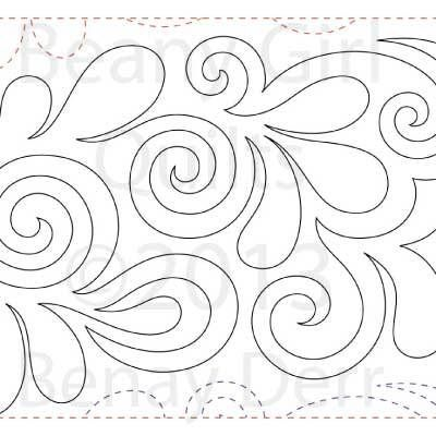 1000+ images about Quilting FMQ Designs on Pinterest