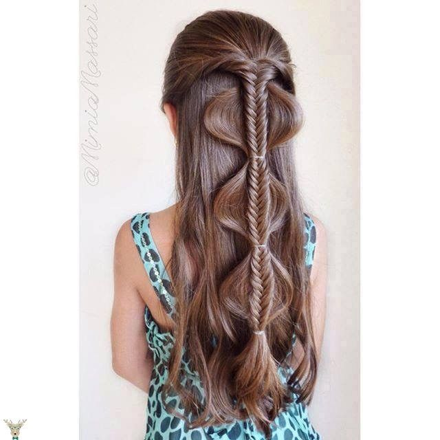Best 25 Little Girl Braids Ideas On Pinterest Braids For Kids