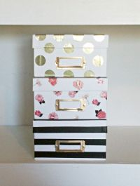 25+ best ideas about Decorative Storage Boxes on Pinterest ...