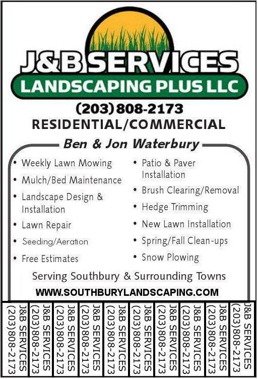lawn care flyers printable