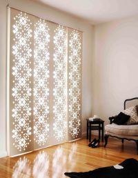 1000+ ideas about Sliding Door Blinds on Pinterest | Patio ...
