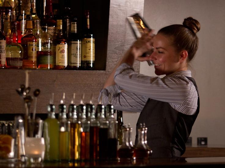 Female Bartender UNIFORMS Pinterest Best Bartenders