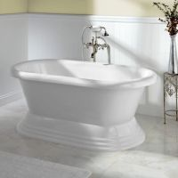 25+ best ideas about Pedestal tub on Pinterest | Master of ...