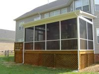 25+ best Screened In Porch Cost ideas on Pinterest ...