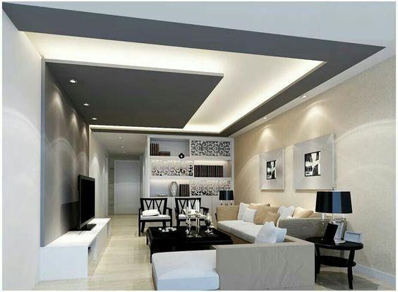 30 Modern Pop False Ceiling Designs Wall Design 2016