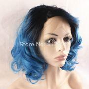 1000 ideas short blue hair