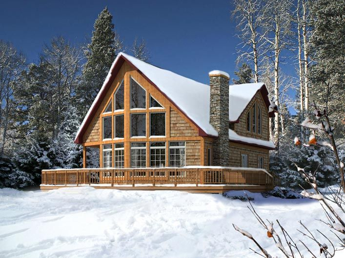 Beauport Ii Model By Beaver Homes And Cottages Includes