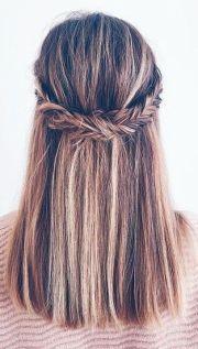 ideas bouffant hairstyles