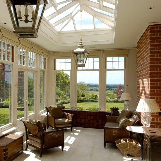 25 Best Ideas About Garden Room Extensions On Pinterest