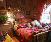 The 25+ best ideas about Hippie Bedrooms on Pinterest ...