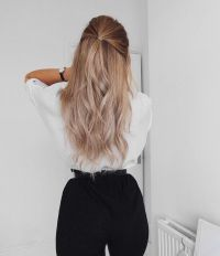 Best 25+ Beige blonde hair ideas on Pinterest