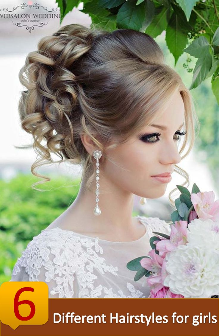 25 best ideas about Different Hairstyles on Pinterest  Different hair colors Back braid and