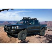 1000+ ideas about Toyota Tacoma Roof Rack on Pinterest