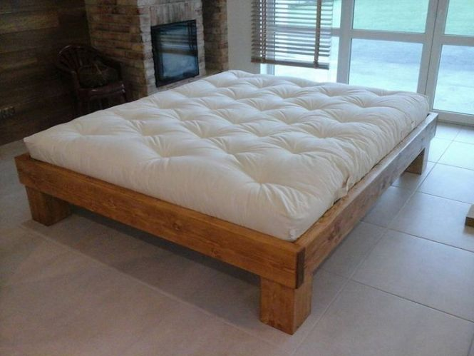 Large Bed My Idea Tree Spruce And Alder Some Style Anese Futon