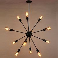 1000+ ideas about Sputnik Chandelier on Pinterest ...