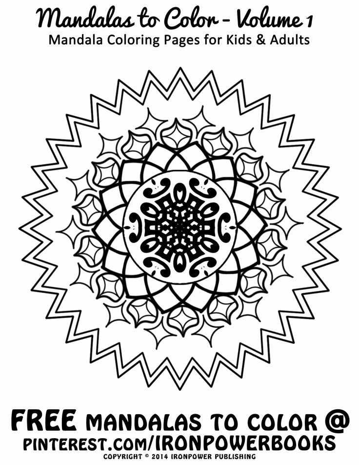 1000+ images about Mandala & Spiritual Colouring on