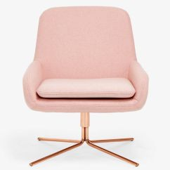 Tufted Desk Chair 54 Inch Best 25+ Pink Chairs Ideas On Pinterest