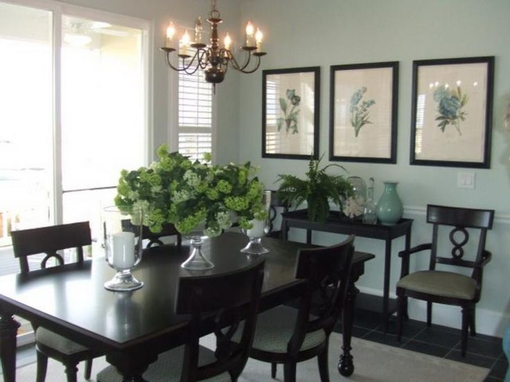 18 Best Images About Dining Room On Pinterest