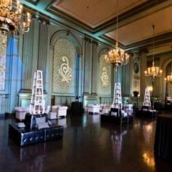 Wedding Chair Covers Montreal French Art Deco Leather Club Chairs 85 Best Images About Black-and-white Themes On Pinterest | Ribbon Cake, Cocktail Glass And ...