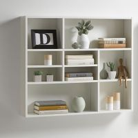 1000+ ideas about Wall Mounted Shelves on Pinterest   Home ...